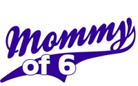 Mommy of 6