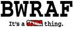 BWRAF Pre-Dive Safety Check Designs