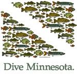 Dive Minnesota