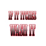 If it itches, Wash it!