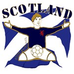 Scottish Football Gear
