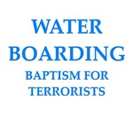a funny water boarding joke on gifts and t-shirts.