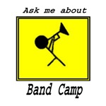 Ask Me About Band Camp