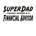 SuperDad...Financial Advisor