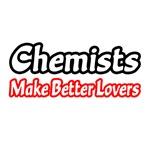 Chemists Make Better Lovers