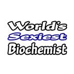 World's Sexiest Biochemist
