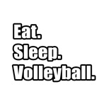 Shirts & Apparel for Volleyball Parents/Coaches