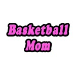 Basketball Mom (Pink)