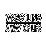 Wrestling: A Way of Life