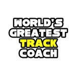 World's Greatest Track Coach