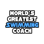 World's Greatest Swimming Coach