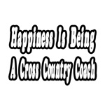 Happiness: Cross Country Coach