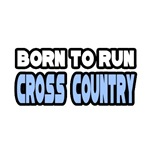 Born to Run Cross Country