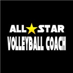 All Star Volleyball Coach