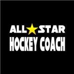 All Star Hockey Coach