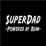 SuperDad: Powered by Rum