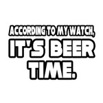 It's Beer Time