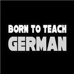 Born to Teach German
