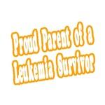 Proud Parent of Leukemia Survivor