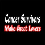Cancer Survivors Make Great Lovers