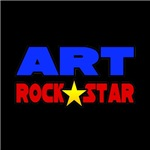 Art Rock Star