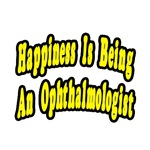 Happiness...Ophthalmologist