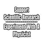 Experiment with Physicist