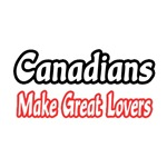 Canadians...Great Lovers