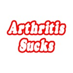 Arthritis Shirts, Gifts and Apparel