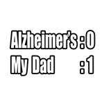 My Dad's Beating Alzheimer's
