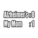 My Mom's Beating Alzheimer's