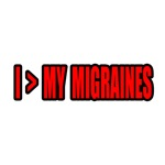 I Am Greater Than My Migraines