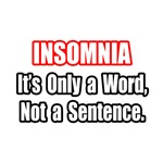 Insomnia Inspirational Quote