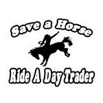 Save Horse, Ride Day Trader