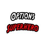 Options Superhero