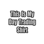 Day Trading Shirt