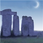 Stonehenge (just image, or with caption)
