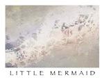 Little Mermaid - Foam