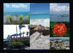 St. Maarten Collage by Khoncepts