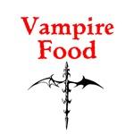 Vampire Food, Red
