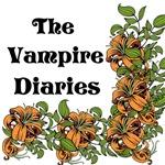 Vampire Diaries Hibiscus 3