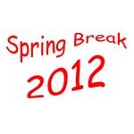Spring Break '12 Red