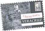 I lost my head in Veracruz