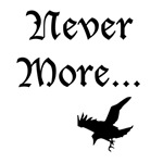 CROW 2 - NEVER MORE...