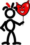 Devil Balloon