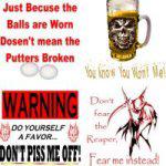Humor-Puns-Bad Attitude