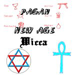 Pagan/Wicca/New Age
