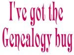 Genealogy Bug