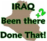 Iraq Been There Done That x 2 Design