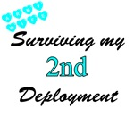 Army Wife Surviving 2nd Deployment Design